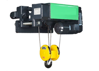 Custom Low Headroom Electric Wire Rope Hoist Automated Hoisting System